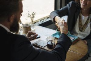 Courtier en crédit immobilier et assurance emprunteur