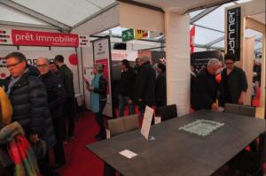 Emprunto Expo Habitat à Waldighoffen 2020