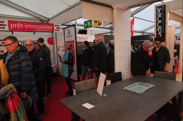 Expo Habitat à Waldighoffen 2020