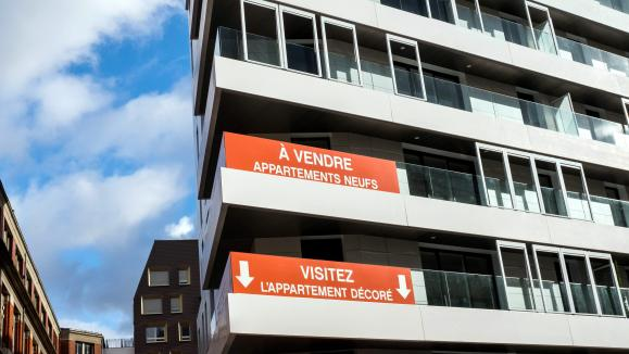 Acheter un logement neuf. Les avantages et les possibilités de crédit immobilier